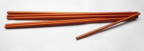 PakCanoe 170 - longitudinal side bar