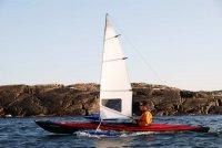 Sail system Ladoga 1 advanced