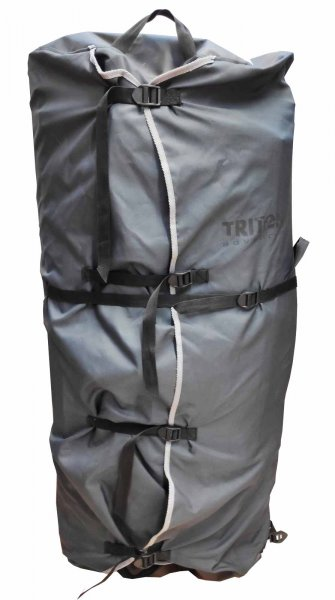 Triton adv.- carry bag (backpack)