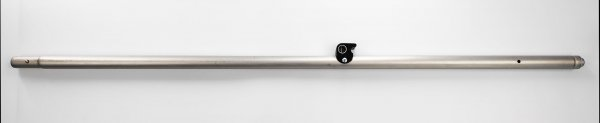 argo 1 - keel rod with rounded tip