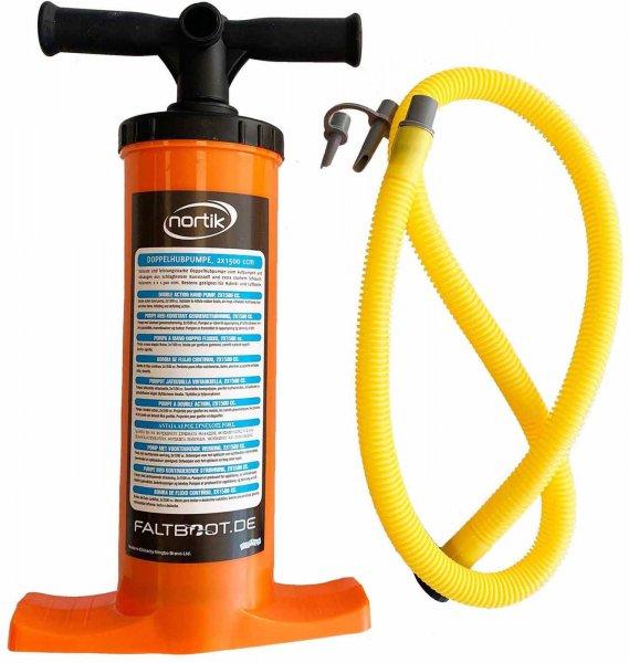 nortik double action pump