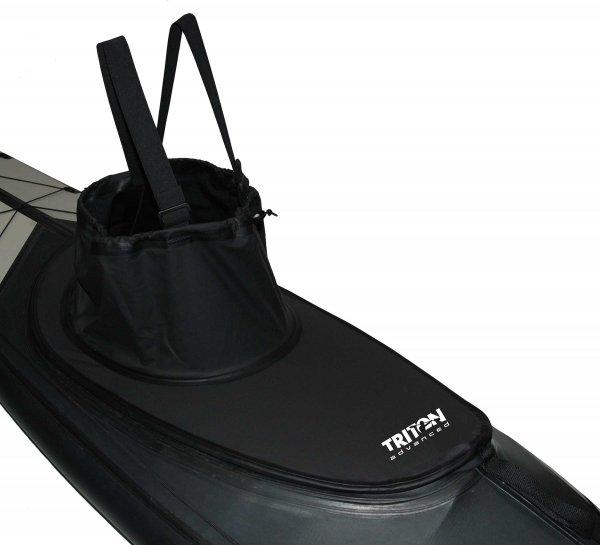 Triton spray skirt Thermal PU