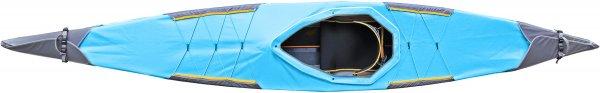 Solo-deck Puffin Saranac blue