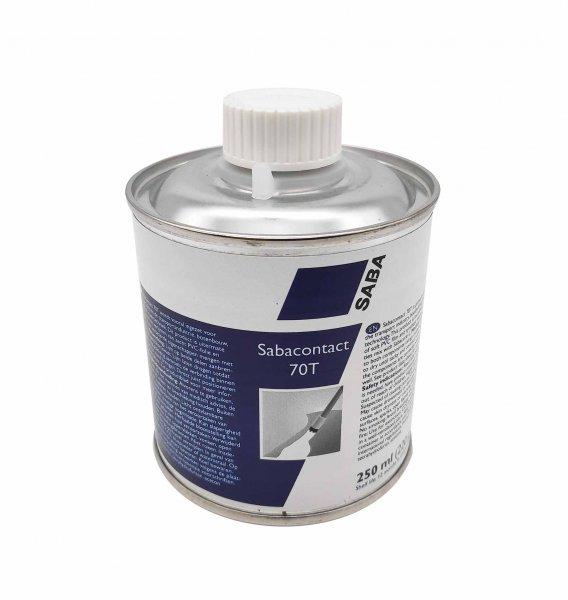 PVC/PU-glue 250 ml