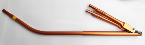 Puffin Saco/Saranac - Stem bow