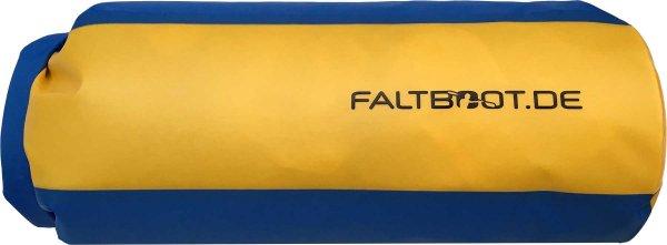 """Dry bag PU """"Faltboot.de"""" 6 L"""