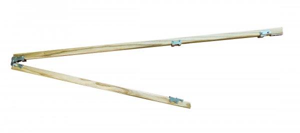 navigator - keel rod bow
