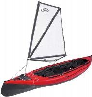 nortik kayak sail 0.8 scubi 2XL