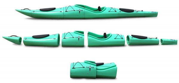 Bluefin 142 surf (turquoise)