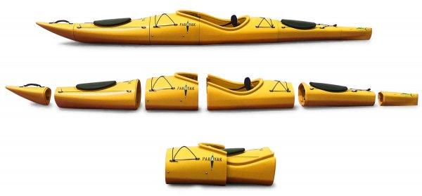 Bluefin 142 sunshine (yellow)