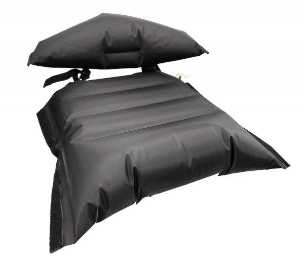 PackRaft/TrekRaft - Sitz mit Lehne