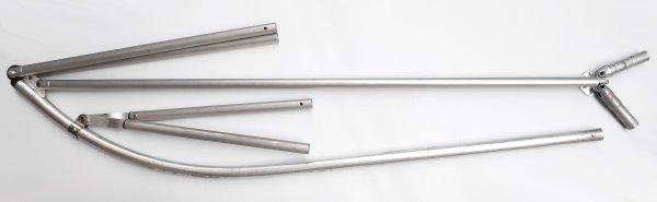 Vuoksa 3- bow element (frame)