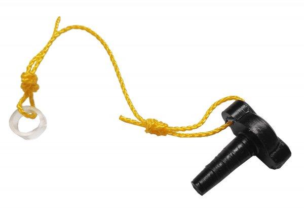 nortik/Triton adv. - plug for seats, mats, hip-fit pads